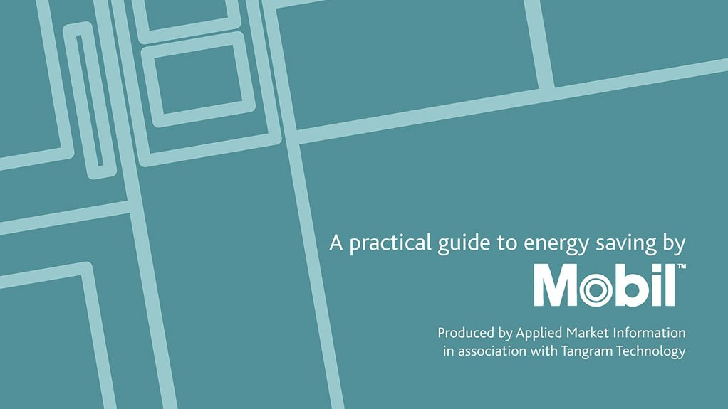 ESSENTIAL ADVICE ExxonMobil's energy-saving guide is aimed towards assisting the plastics industry in managing their energy consumption