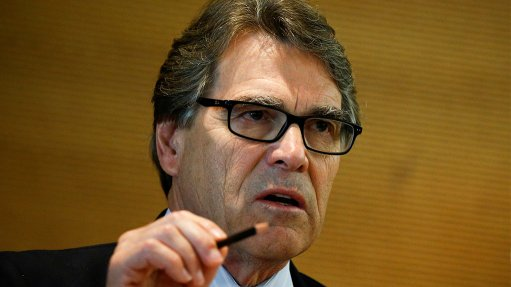 US to strengthen energy partnerships in Africa, says US Energy Secretary