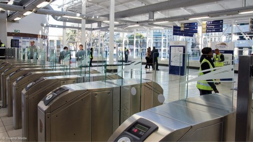 Gautrain expansion required before Gauteng population grows exponentially