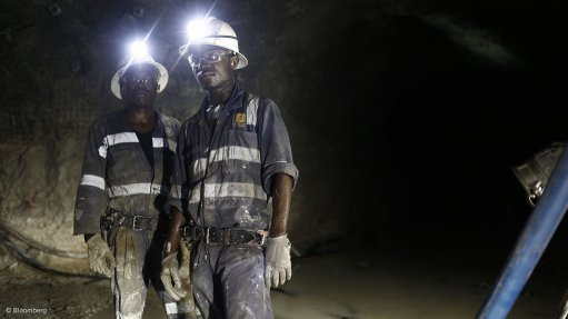 Room to improve stakeholder  collaboration in African mining