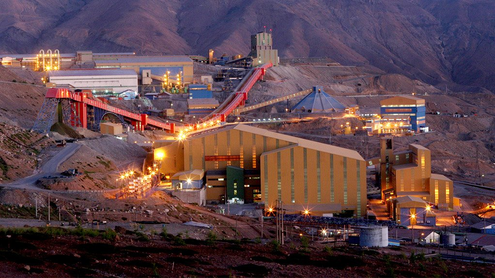 Chile lauded as exemplar of what mining can achieve with