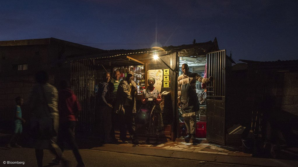 POTENTIAL IMPROVEMENTS Solar-powered LED lighting could promote more energy efficient and reliable source of electricity in underprivileged communities