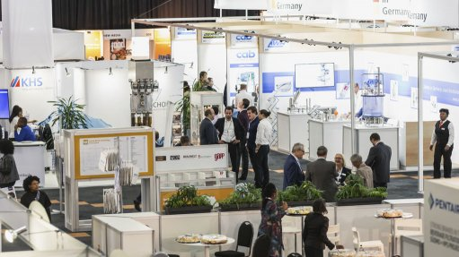 FDT AFRICA 2018 The aim of fdt Africa 2018 is to consolidate the existing target groups of exhibitors and visitors
