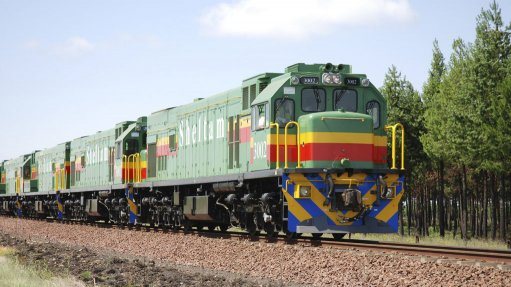 South African rail operator rebrands, expands offering