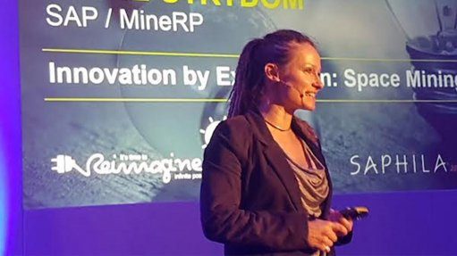 Technologies for mining asteroids can be adapted  for mining on earth, says SAP