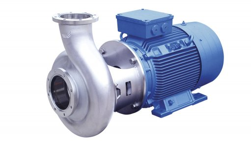 Value-for-money centrifugal pumps to change process