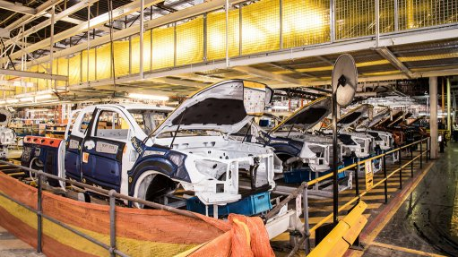 Ford invests R3bn to expand Ranger production, build Raptor locally