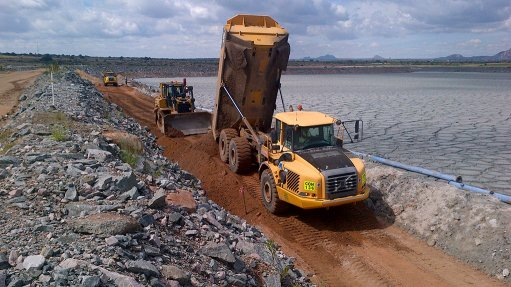 Concor Opencast Mining Secures New Contracts