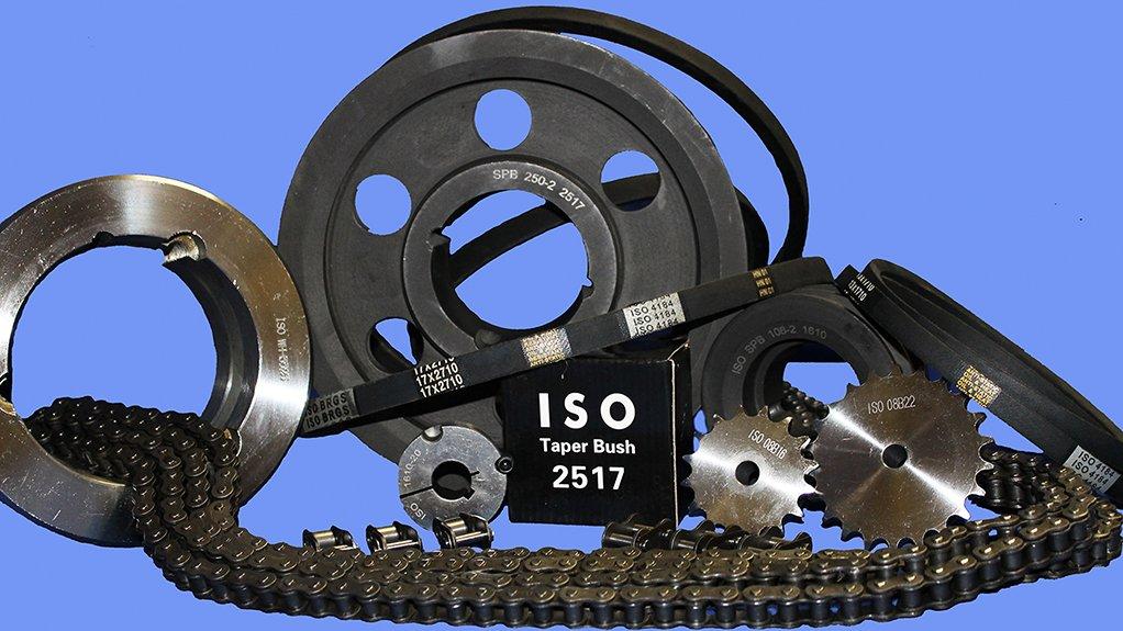 ISO Bearings
