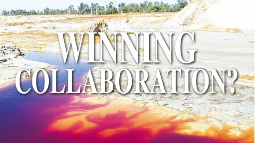 Govt, NGOs and industry joining forces to fend off acid mine water threat