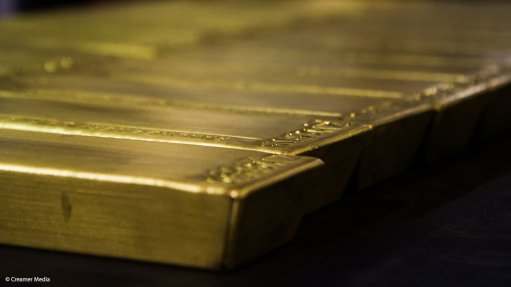 Gold demand falls to 8yr low in Q3