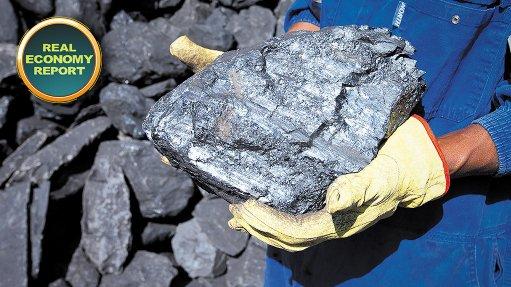 Exxaro, Transnet sign coal export transportation agreement