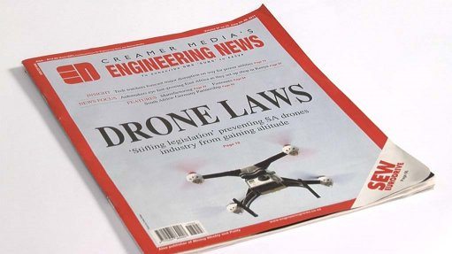Engineering News Print Magazine