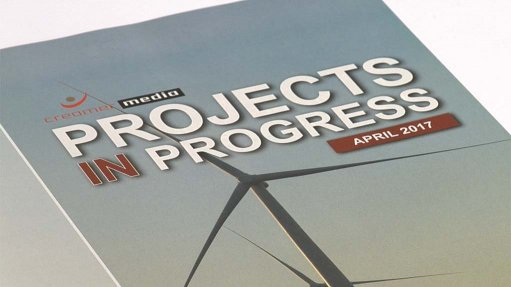 Projects in Progress Supplement