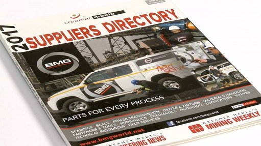 Suppliers Directory