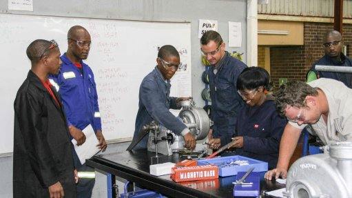 More than 600 students register for renowned trade qualifications