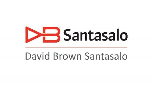 David Brown Santasalo
