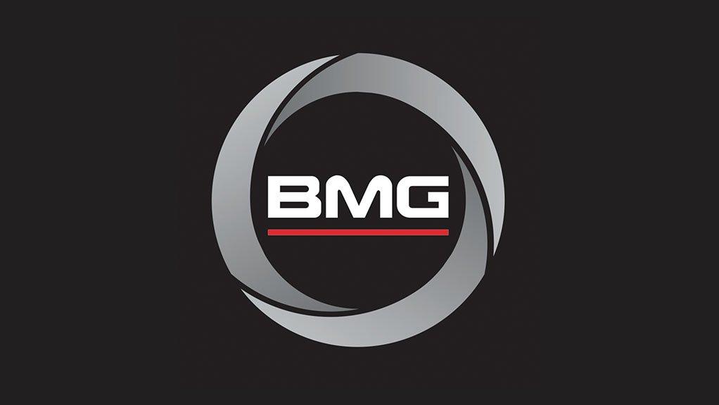 Bearing Man Group (Pty) Ltd T/A BMG
