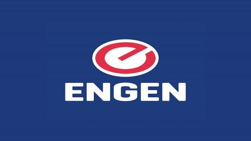 Engen Petroleum Ltd