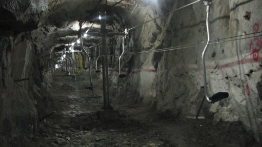 Chairlift system to augment safety at Orkney mine