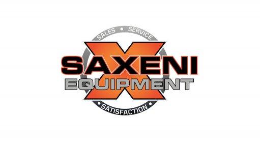 Saxeni Equipment