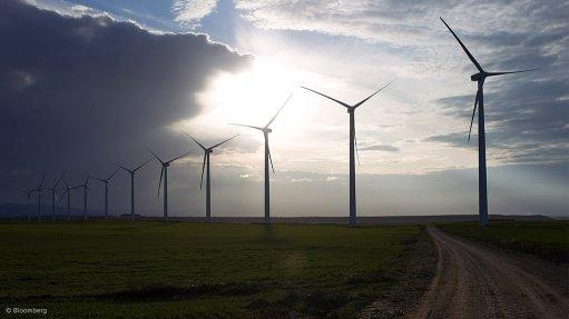 Wind energy industry optimistic despite frustrations