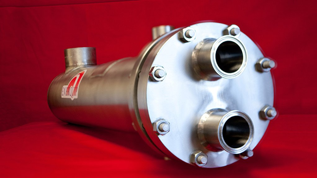 U-TUBE Heat exchangers are available in U-tube and straight tube designs, and save a significant amount of space due to their size