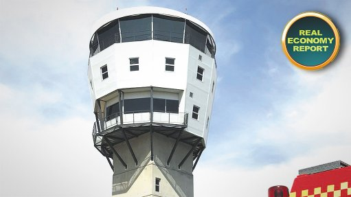 Lanseria International Airport launches new control tower complex
