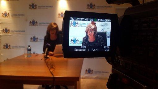 Gauteng Dept of Health secures large adjustment in medium-term provincial budget