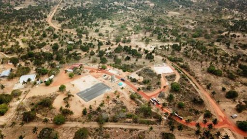 Savannah completes construction of Mutamba pilot plant, commissioning under way