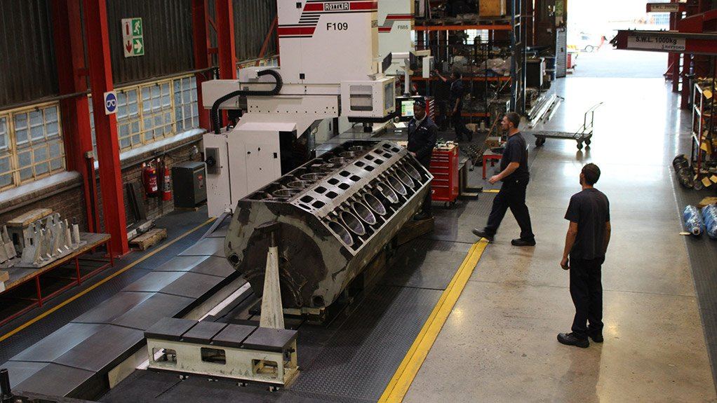 New Generation Engines Raise Bar For Remanufacturers