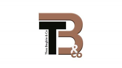 Thos Begbie and Company