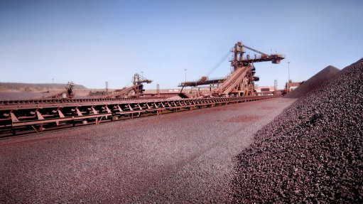 Global iron-ore growth to be modest