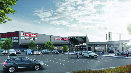 New Diepsloot mall opened to address access to community-specific retail requirements