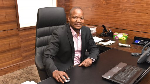 South Zambezi delivers Engineering services: for Africa by Africans