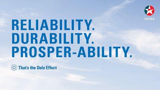 Reliability. Durability. Prosper-Ability