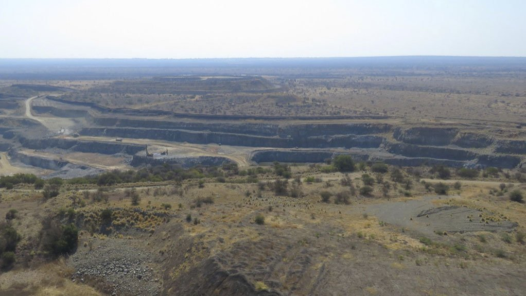 Bushveld's Vametco subsidiary completes first phase of
