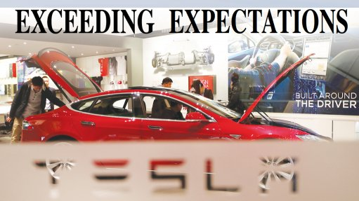 Electric vehicle revolution a rare investment opportunity as metals demand spikes