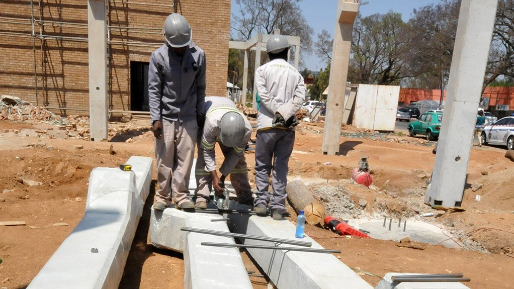 Precast concrete industry drives sustainable employment and