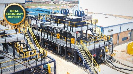 FLSmidth launches new, modular Reflux Classifier plant