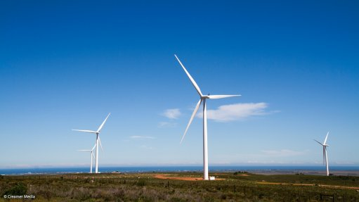 Renewables-heavy mix is South Africa's cheapest option, yet another study confirms