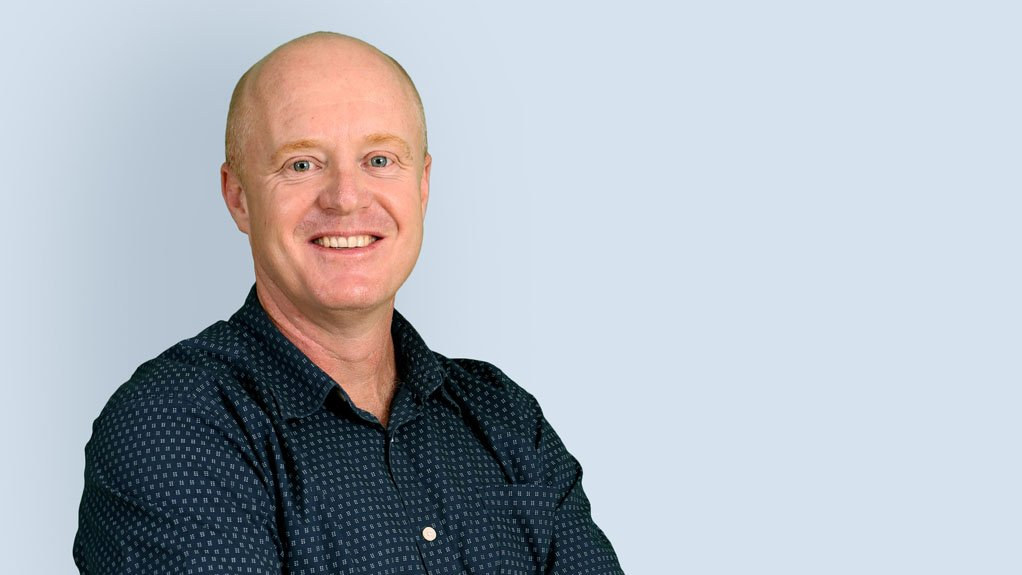 GREG MATTHEWS Resources are under pressure as demand increases owing to a growing population, industry and commercial operations