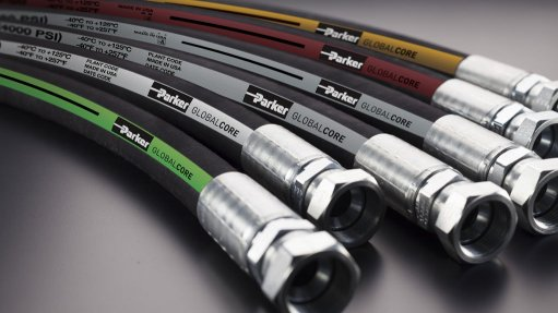 New hydraulic hose launched