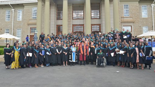More than 180 Transnet Freight Rail employees qualify in railway operations management