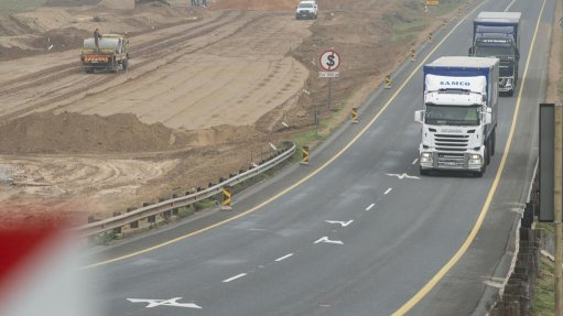National road network at core of local growth