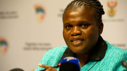 DPSA: Minister Muthambi welcomes Constitutional Court judgement
