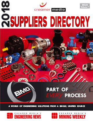 Suppliers Directory 2018