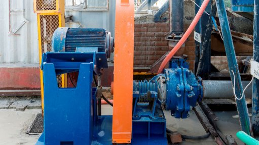 Pumping solutions positioned  to address most pressing needs