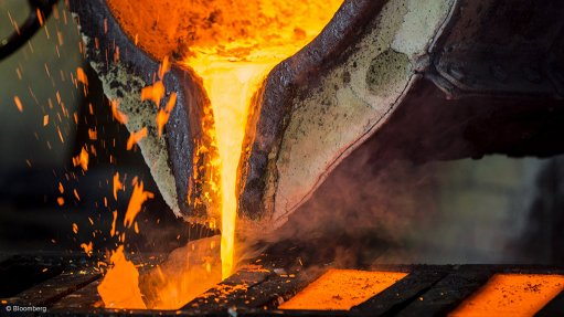 Moody's sees stable year ahead for base metals, but also expects some risk factors