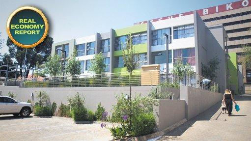 Inkunzi making headway in student accommodation